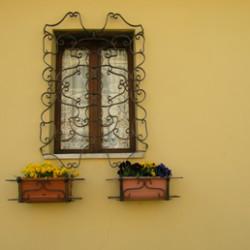 Решетки на окнах — современная защита вашего жилья