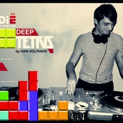 031 deepTETRIS (guest: Feed Your Head)