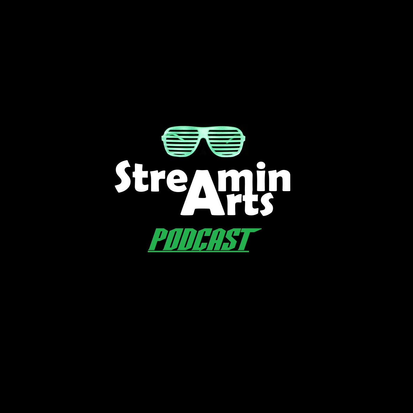 StreaminArts