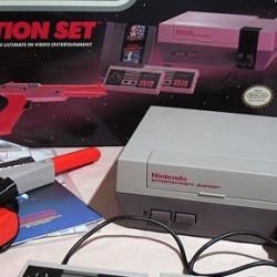 Ретроспектива: 25 лет приставке Dendy/NES