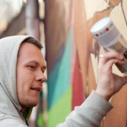 Graffiti элемент
