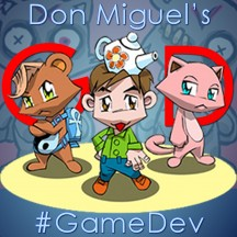 Don Miguels #GameDev