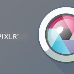 015. Графические приложения Autodesk Pixlr