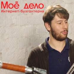 №20. Дмитрий Нечаев (Triton Bikes)