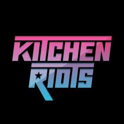 Kitchen Riots. Выпуск #3