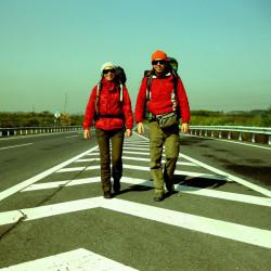 06 – Богдан и Аня, два автостопщика