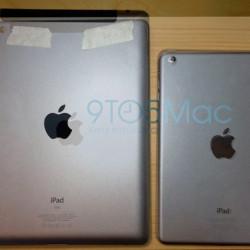 Винтернете засветилось фото корпуса iPad5