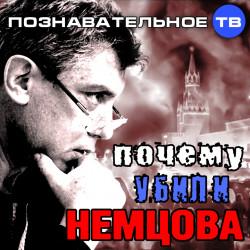 Почему убили Немцова? (Познавательное ТВ, Евгений Фёдоров)