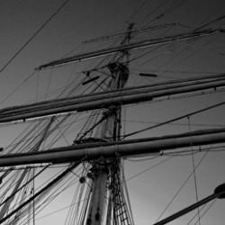 О том, как попасть в экипаж легендарного парусника