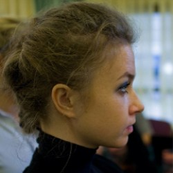 27. Как пиариться малому бизнесу? Лена Торшина, Webartex.ru
