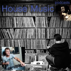 Anton Sysoev - Music Diamonds #1 [House Music podcasts]