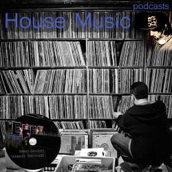 Garage Brothers - Anton Trufanov @Spring Mix 2015 [House Music]