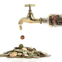 Сколько заработали банкиры на должниках?
