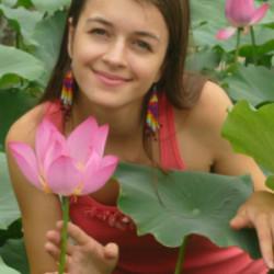 """Интервью с Натальей Симоненко: """"Накопление опыта позволяет создать """"подушку"""", от которой можно оттолкнуться и совершить скачок в изучении языка!"""""""