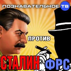 Сталин против ФРС (Познавательное ТВ, Дмитрий Еньков)