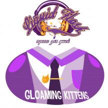 Все интервью #GloamingKittens