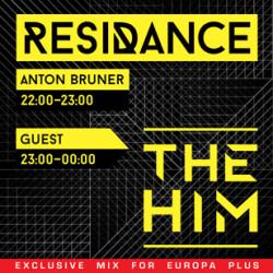 ResiDance #28 Anton Bruner