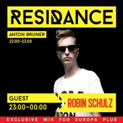ResiDANCE #29 Anton Bruner