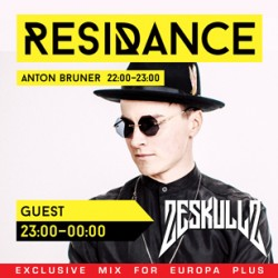 ResiDANCE #30 Anton Bruner