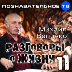 Разговоры о жизни 11 (Познавательное ТВ, Михаил Величко)