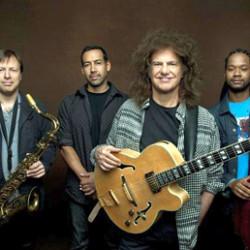 Pat Metheny Unity Band