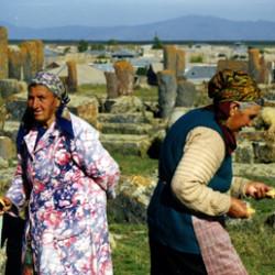 Армения. Страна контрастов