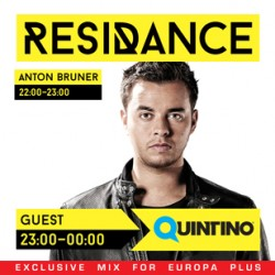 ResiDANCE #35 Quintino Guest Mix