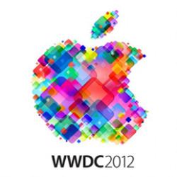 Конференция WWDC 2012