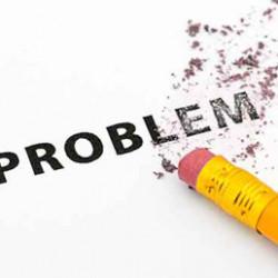 Стихи о том, как решить все проблемы