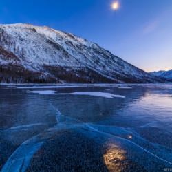 Мультинскую ГЭС на Алтае чиновники строят для себя?