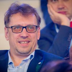 Клуб Лидеров АСИ на ПМЭФ 2015, каковы результаты? Константин Гусельников