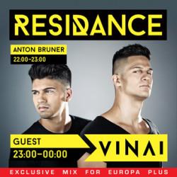 ResiDANCE #38 VINAI Guest Mix