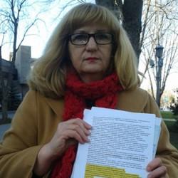 Преподаватель из Севастополя подвергается гонениям за правду