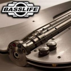 BassLife Podcast №46 - Про джаз, стальной бас и гитарные рифы