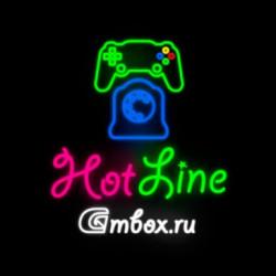 Hotline Gmbox. Второй выпуск