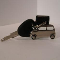 Что делать, если потеряли ключи от машины?
