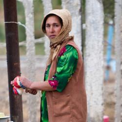 Что будет, если родиться женщиной в Туркменистане?