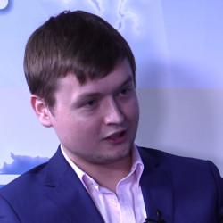 Основатель и руководитель старт-апа PayQR Глеб Марков – о технологиях и областях применения бесконтактных платежей.