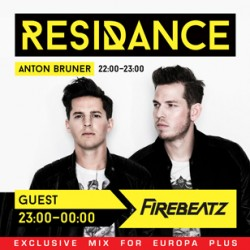 ResiDANCE #42 Anton Bruner