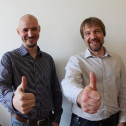 Георгий Мельников и Макс Шишкин - магия облачных коллцентров.