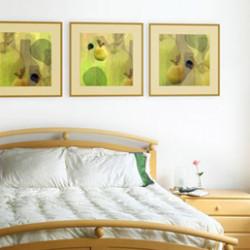 Картины в интерьере