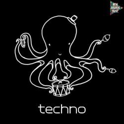 Percussion Skank Vol.1 (Techno room)