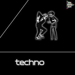 Drink Talk Shake Vol.1 (Techno room)