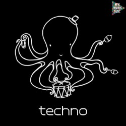 Percussion Skank Vol.4 (Techno room)