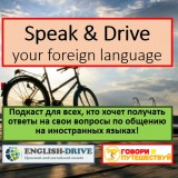 Speak and Drive