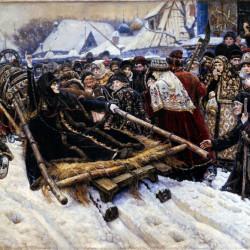 Русские реформы: благо или проклятие