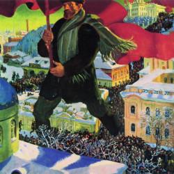 20-й век в России: великая революция или смута