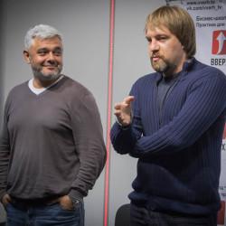 Развитие только вверх - Георгий Мельников и Владимир Маринович
