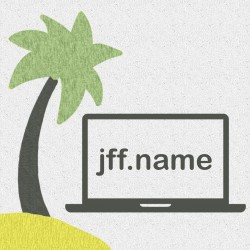 #5 Женя. Android и автор jff.name