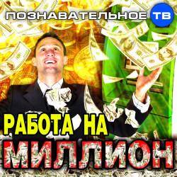 Работа на миллион (Познавательное ТВ, Наталья Манежева)